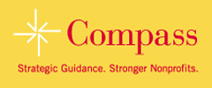 compass logo from website